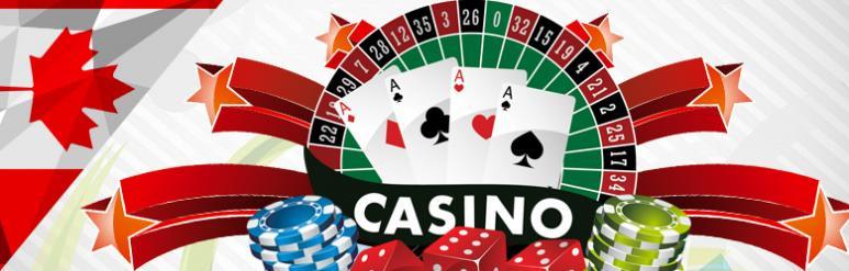 best canada online casino